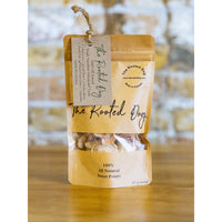 SWEET POTATO COINS GOURMET DOG TREATS, THE ROOTED DOG