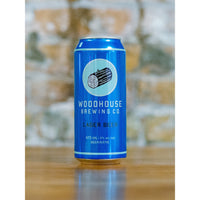 WOODHOUSE BEER, LAGER