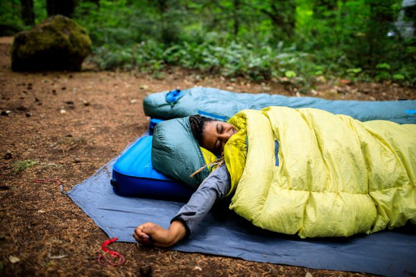 Rest Easy With Thermarest