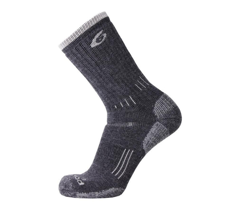 Point6 37.5 Hiking Essential Medium Crew Socks