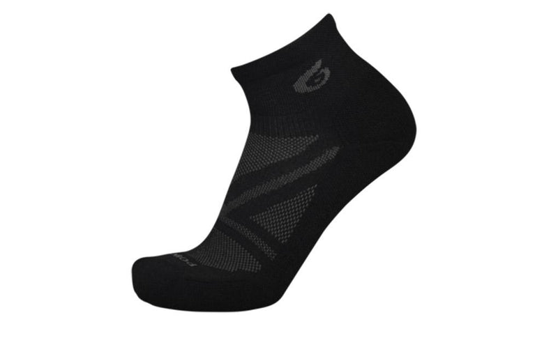 Point6 37.5 Second Wind Extra Light Mini Crew Socks