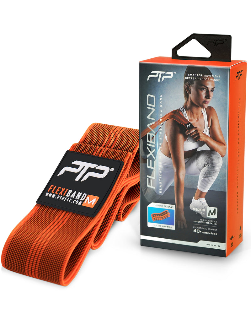 PTP Fitness Flexiband Medium