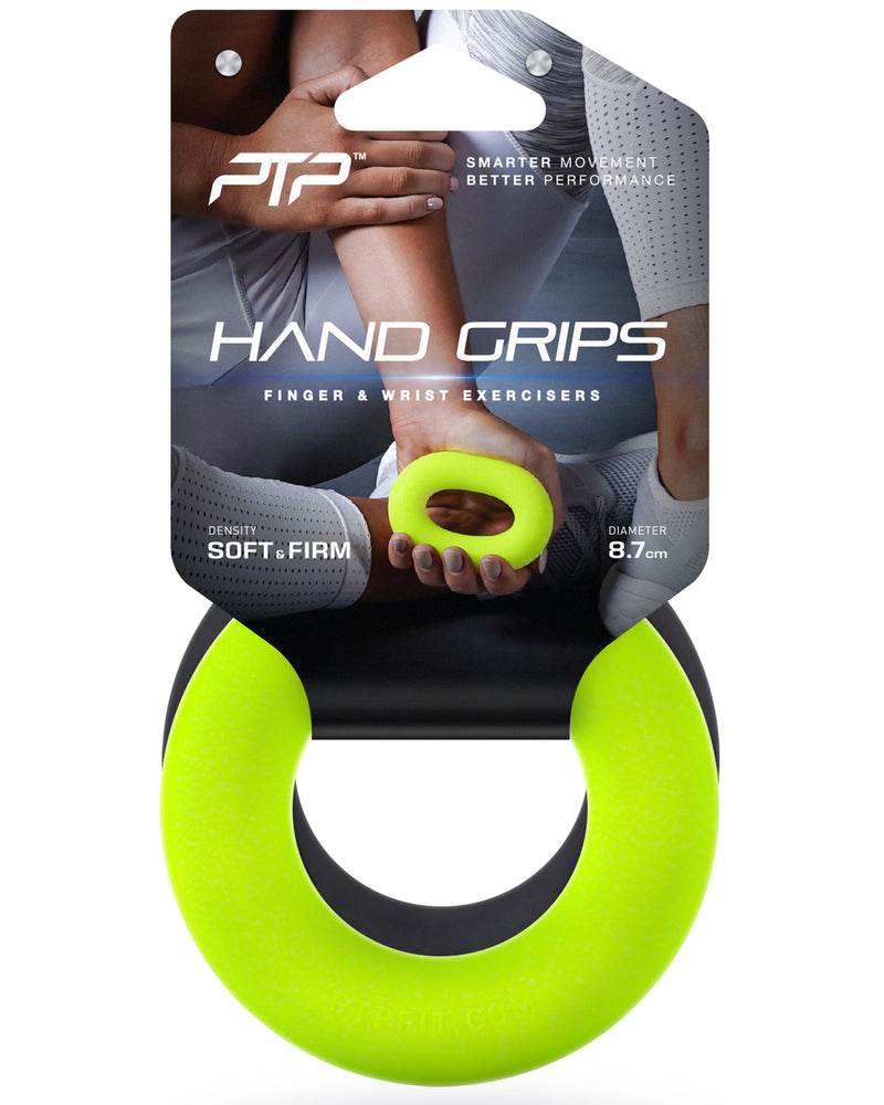 PTP Fitness Hand Grips
