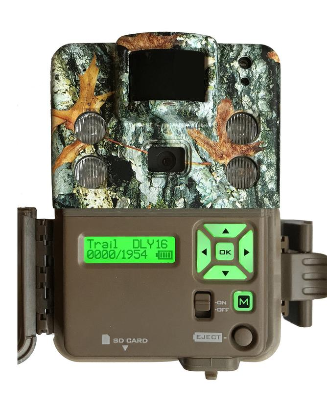 Browning Trail Camera - Strike Force Apex - BTC-5HD-APX