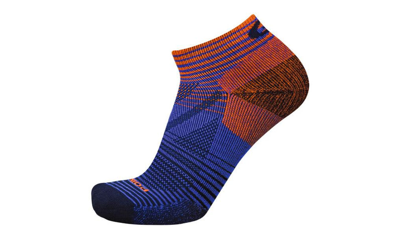 Point6 37.5 Finish Line Extra Light Mini Socks