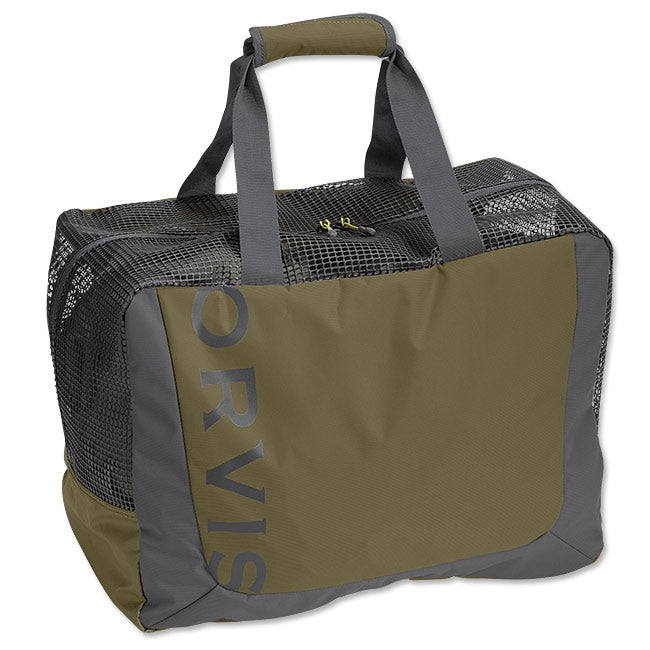 Orvis Wader Tote Safe Passage Bag