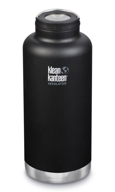 Klean Kanteen TK Wide Insulated Bottle 1900ml