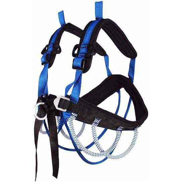 Yates 505 Big Wall Rack Chest Harness  Large