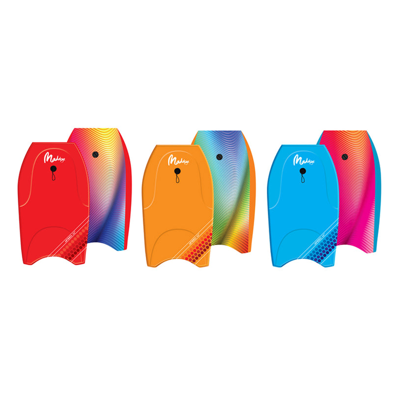 Maddog Speed Bodyboard Assorted