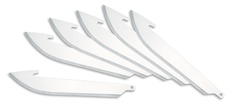 Outdoor Edge Replacement Knife Blades