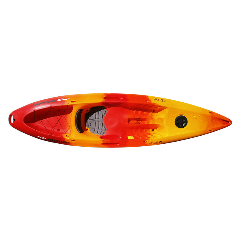 Mission Kayaks, Flow - Boat Only