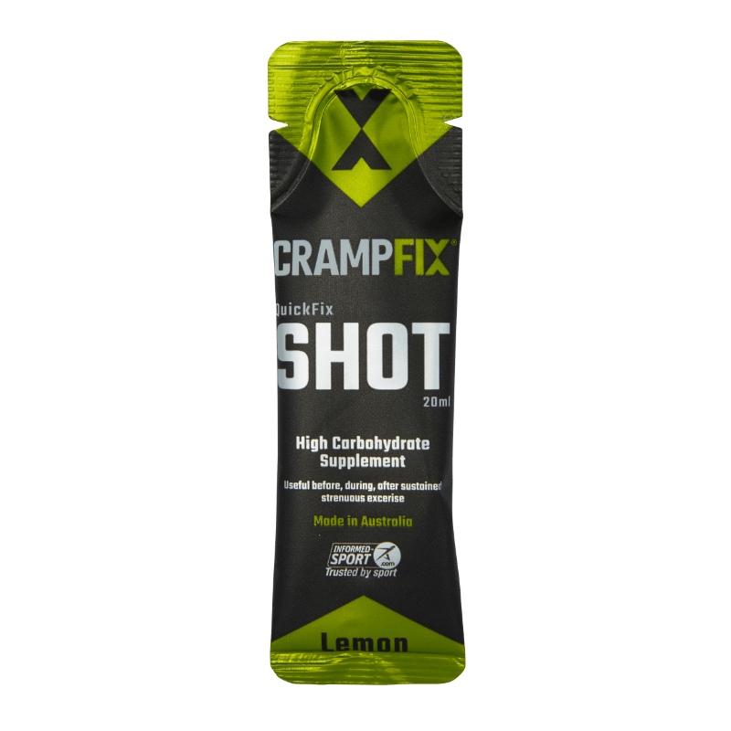 CrampFix QuickFix Shot, 20ml