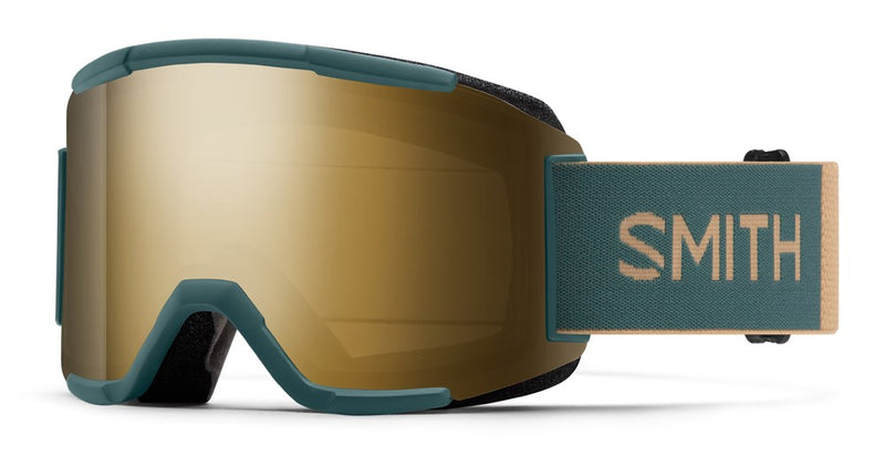 Smith 21 Squad Asian Fit Goggles