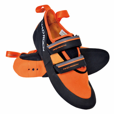 Mad rock flash 2 climbing shoe rk40a6uy9uqs large