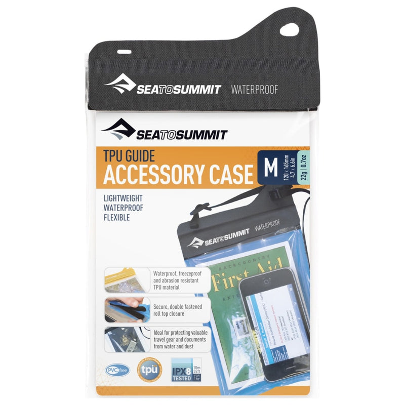 Sea To Summit TPU Accessory Waterproof Case