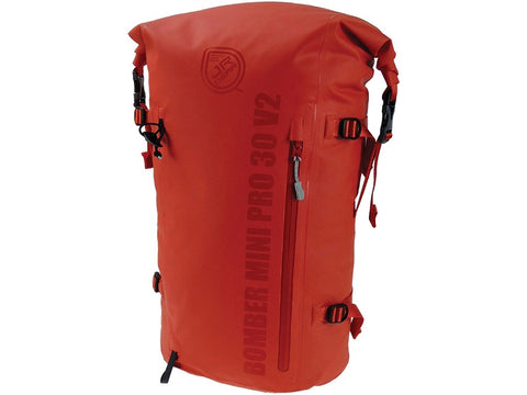 Bomber mini pro red rpsndtgujl05 large