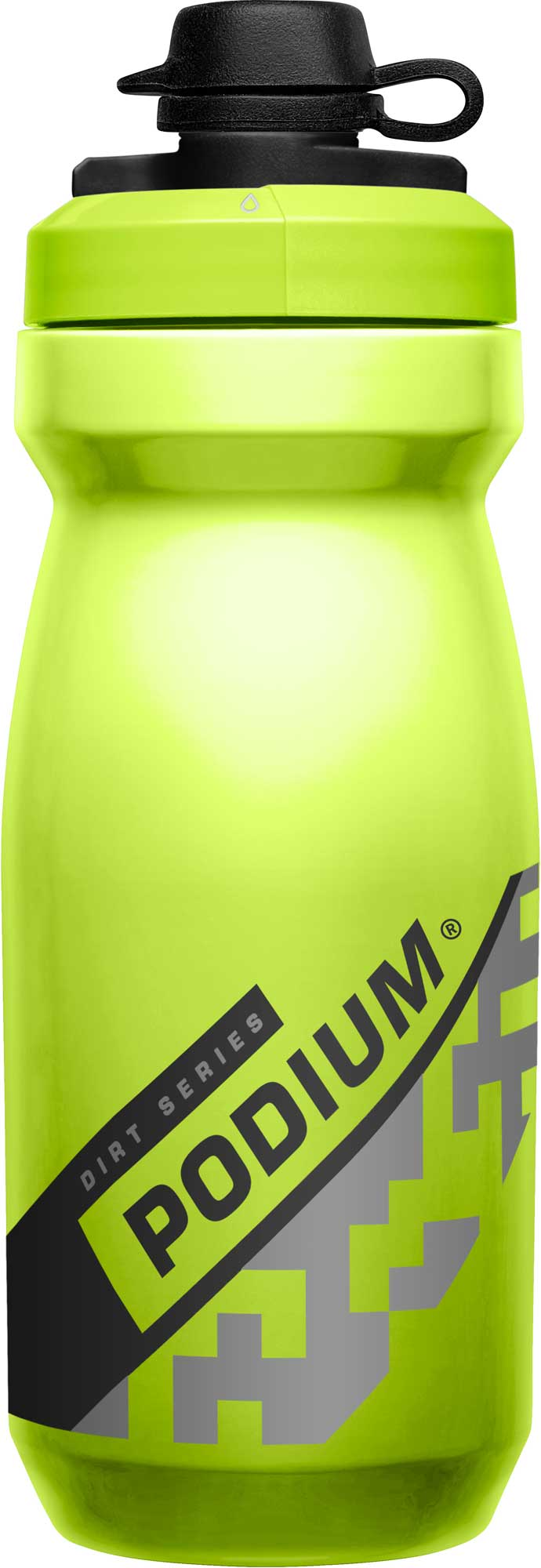 CamelBak Podium Dirt Series Sport & Bike Bottle, 620ml