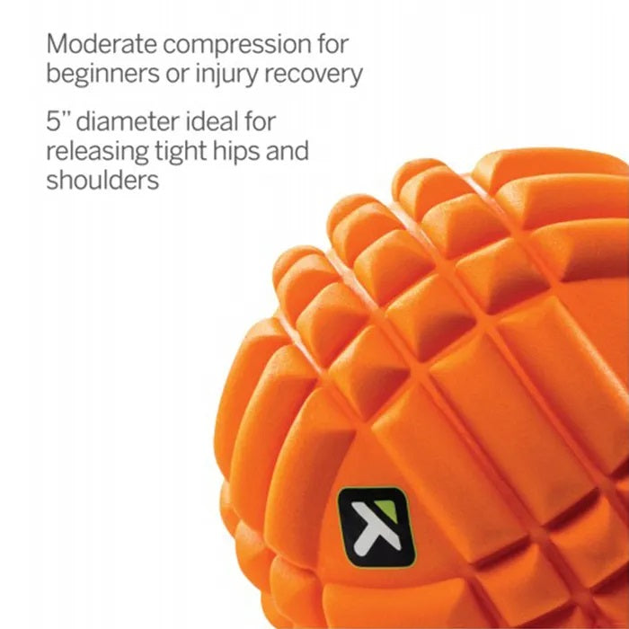 Triggerpoint Grid Ball Orange