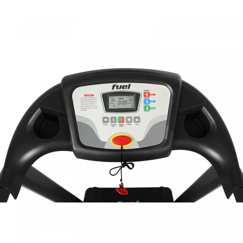 Fuel 12 Treadmill