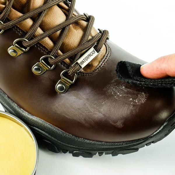 Grangers Waterproof G-Wax Leather Boot Wax 80g