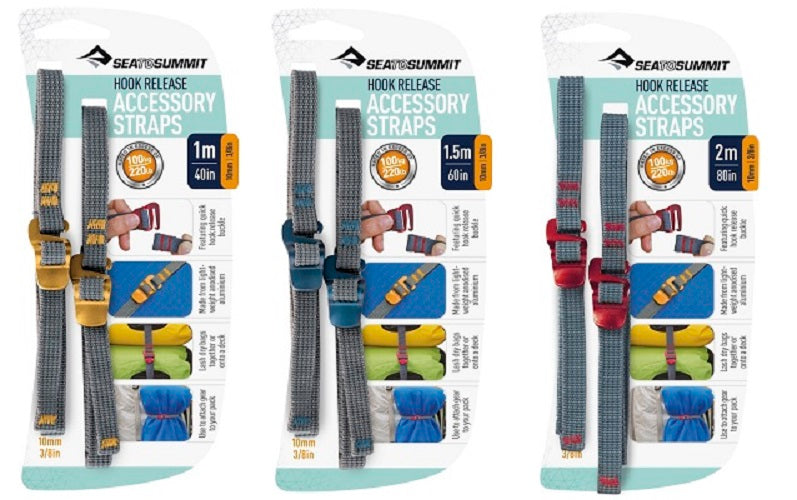 Sea to Summit Hook Accessory Strap 10mm