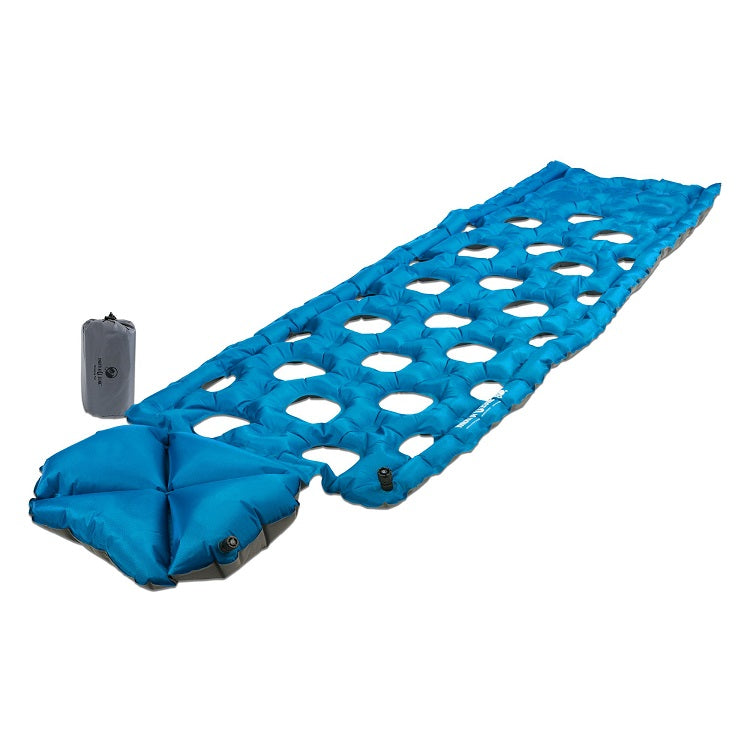 Klymit Inertia O Zone Ultralight Sleeping Mat, Blue