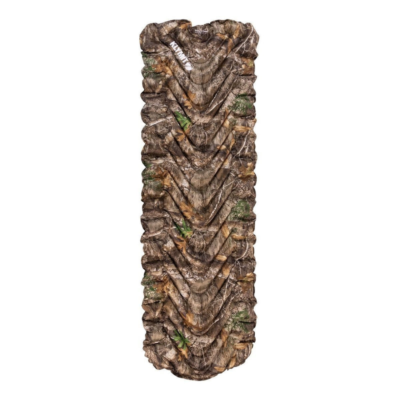 Klymit Static V Sleeping Mat, Camo Realtree