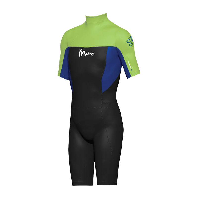 Maddog Boys Superstretch Springsuit
