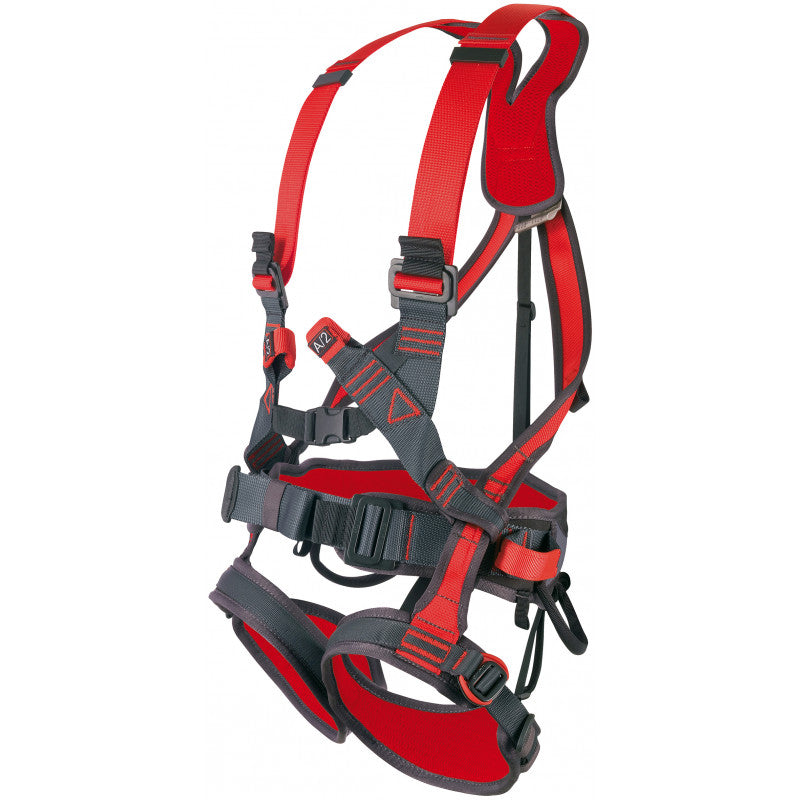 Camp Safety Orbital Full Body Harness
