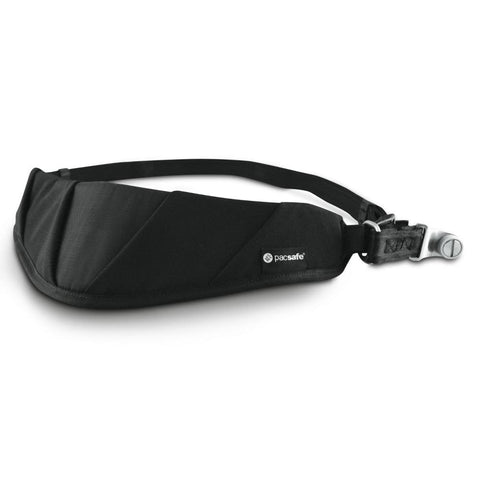 Pacsafe carrysafe 150 sling camera strap black 000 0450 blk qy90yq9nrnfo large