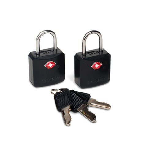 Pacsafe prosafe 620 tsa approved luggage locks black 000 0341 blk qy9ts1m1f0u5 large