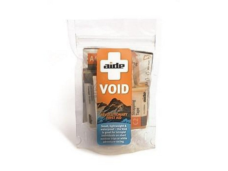 Aide System Void First Aid Kit