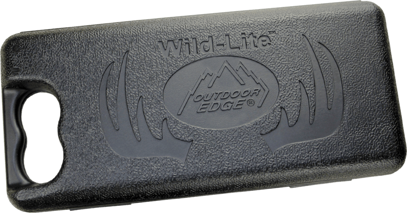 Outdoor Edge Wild-Lite Compact Knife Set, 6 Piece