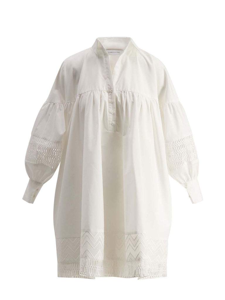 MESIMA SHIRTDRESS