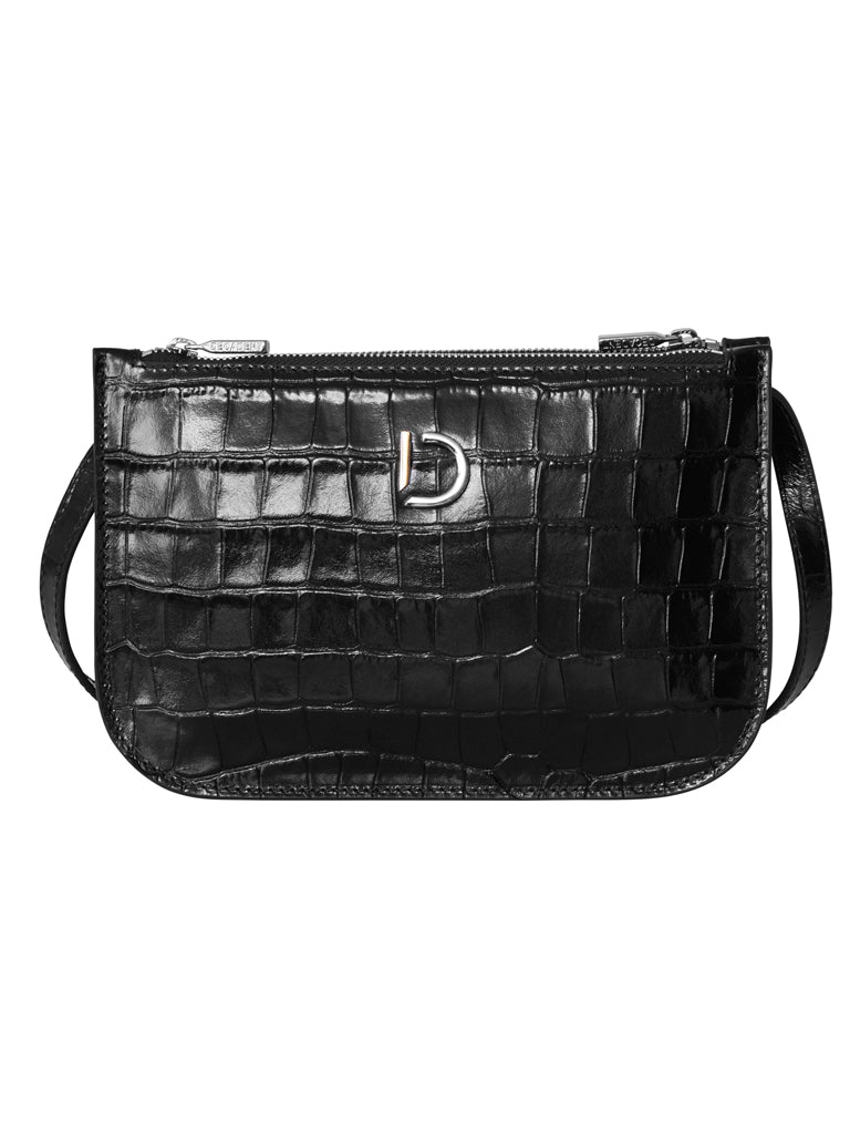 MARCIA SMALL DOUBLE BAG