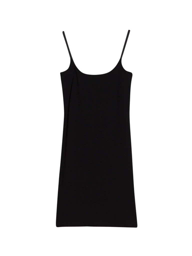 LIGERIE SLIP DRESS