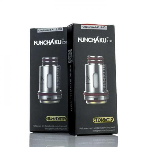 Uwell Nunchaku Replacement Coils