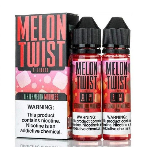 Twist E-Liquids - Watermelon Madness