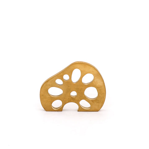 Lotus Root Bottle Opener