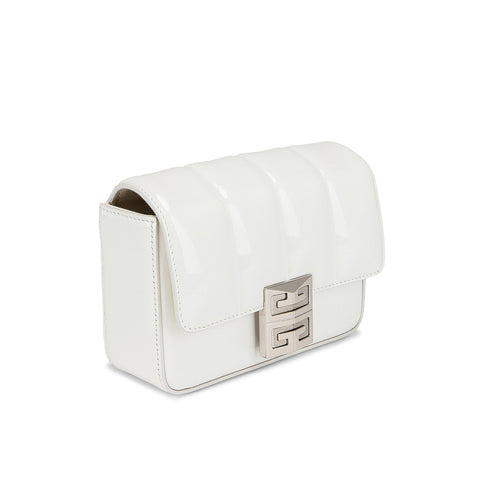 Studded Leather Bucket Bag