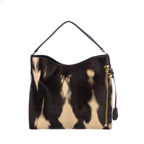 Ponyhair Alex Hobo Bag