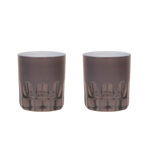 Rialto Old Fashion Glassware (Set of 2)