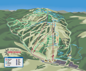Open image in slideshow, Bike Park Day Pass Including Lift
