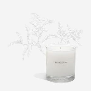 Maison Louis Marie Candle - No. 4