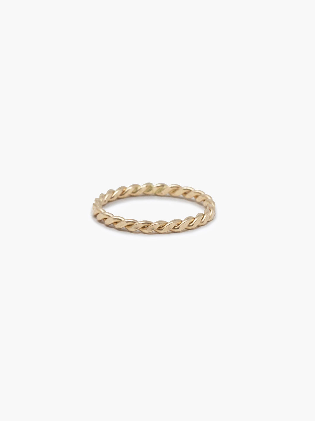 Ivy Ring - Gold