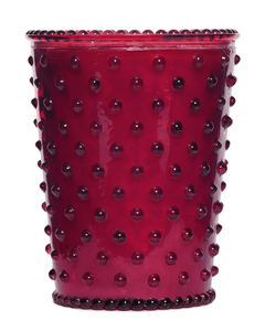 K. Hall Candle - Cranberry