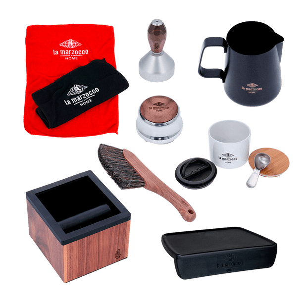 Barista kit MEDIO
