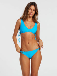 Volcom Simply Solid Full Bottom Ocean