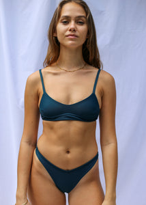 Benoa Swim Brooke Top Waimea