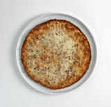 Cauliflower Crust Cheese Pizza